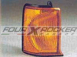 FANALE ANTERIORE DX / SX LAND ROVER DISCOVERY 2 TD5 '99