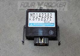 Relè modulo centralina ventola intercooler MD142382 Mitsubishi Pajero 2