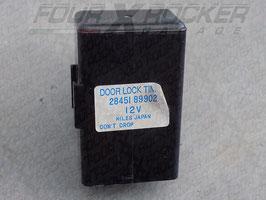 Door lock time 28451 89902 Nissan Terrano 1 ' serie