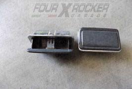 Coppia portacenere posteriore Mitsubishi Pajero 2