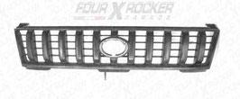 GRIGLIA MASCHERINA RADIATORE LAND CRUISER KZJ / KDJ 90 - 95  96/99 / FXR-C98SX