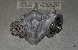 Supporto porta filtro olio motore Nissan Patrol TR 3.3