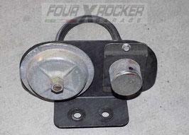 Elettrovalvola sensore pressione aria BOSCH 0460997004 Jeep Cherokee XJ 2.1td