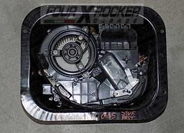 Stufa posteriore completa Mitsubishi Pajero 2 2.5td 5 porte