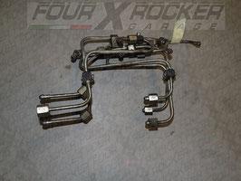 Kit Cannucce iniettori  Nissan Patrol Tr / Gr 2.8td  (rd28t)