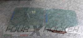 Vetro cristallo posteriore DX / SX DR5 dal 2007 al 07/2014