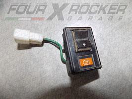 Tasto pulsante interruttore lavafari spruzzino Suzuki SJ 1'serie  -  ts0012