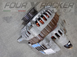 alternatore originale 12v 100ah  Pajero Pinin 1.8 gdi