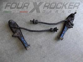 Bracci braccetti sospensione anteriore Mitsubishi Pajero Pinin 1.8 GDI 3 porte