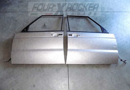 Sportelli portiere porta anteriore Land Rover Discovery 2 TD5
