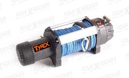 VERRICELLO TYREX 12500 LB 7 HP CON CAVO SINTETICO - FXR125007S