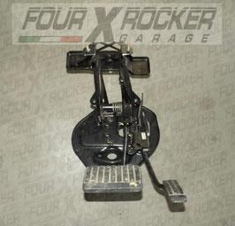 Pedaliera pedale freno - acceleratore Range Rover 2 P38 cambio automatico
