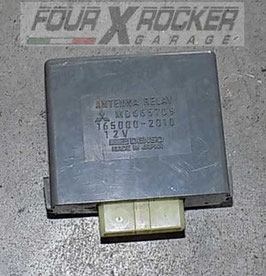 Centralina modulo unità controllo antenna relay MB665709 16500-2010 Mitsubishi Pajero 2