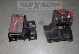 Coppia zampe supporti motore Jeep Cherokee XJ 2.1TD