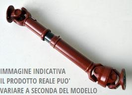 ALBERO RINFORZATO DOPPIA CROCIERA ANTERIORE TOYOTA LAND CRUISER KZJ70  - LJ70 / FXR-15381
