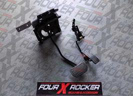 Pedale acceleratore - freno Suzuki Vitara 2.0 v6 - 5 porte - cambio automatico