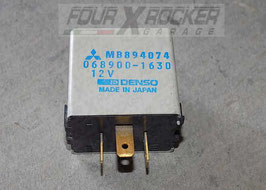 Relè modulo centralina allarme cicalino MB894074 Mitsubishi Pajero 2