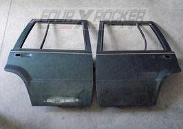 Portiera sportello posteriore DX / SX Jeep Grand Cherokee ZJ