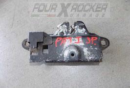 Serratura Scontro cofano motore Mitsubishi Pajero 1'serie
