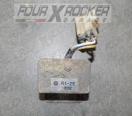 Resistenza 30Ω R1-29 202 Nissan King Cab D21