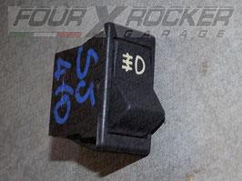 Tasto pulsante interruttore retronebbia Suzuki  SJ410 - SJ413 - ts0003