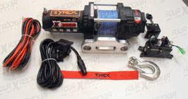 VERRICELLO TYREX ATV3000 CON CAVO SINTETICO - FXR3000S