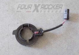 Anello antennino immobilizer accensione chiave AMR4888 Land Rover Discovery 1 300tdi