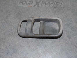 Coppia Conchiglie cover Nissan Terrano 2 - Ford Maverick