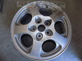 Cerchio in lega originale r16  Mitsubishi Pajero Pinin