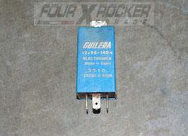 Relè lampeggiante GUILERA 25520 G9604  Nissan Patrol GR Y60