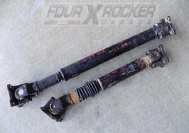 Albero di trasmissione corpo grosso Suzuki Samurai - SJ  con fori da 10mm