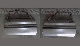 Portiere porte sportelli Mitsubishi Pajero Pinin
