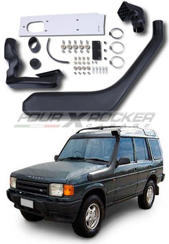 SNORKEL LAND ROVER DISCOVERY 1 (serie 200-300) dal 1989 al 1997