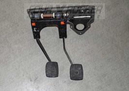 Pedali pedaliera freno - frizione Land Rover Discovery 2 Td5