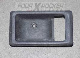 Cover conchiglia maniglia interna apri porta portellone posteriore Land Rover Discovery 2 Td5