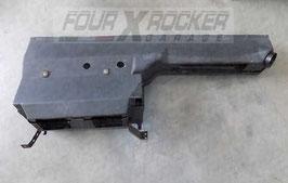 Cover sotto cruscotto radiatore aria condizionata A/C abitacolo 0765515 Range Rover Classic