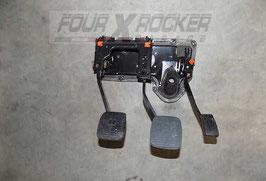 Pedaliera pedali freno - frizione - acceleratore Land Rover Discovery 1 300tdi