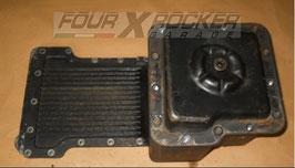 Coppa olio motore Jeep Grand Cherokee ZJ 2.5 td