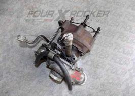Turbina IHI turbo Jeep Cherokee XJ 2.5 td