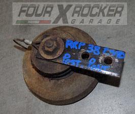 Contrappeso ponte posteriore Range Rover 2 P38