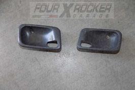 Cover maniglie interne anteriori Mitsubishi Pajero 2
