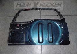 Portellone cofano bagagliaio posteriore senza lunotto Mitsubishi Pajero Pinin