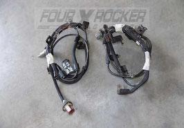 Sensore ABS anteriore Nissan Patrol GR Y61 2.8td