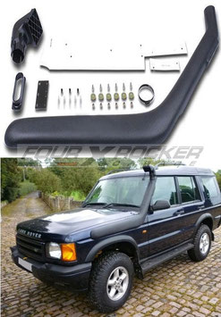 SNORKEL LAND ROVER DISCOVERY 2 TD5 dal 1998 al 2003
