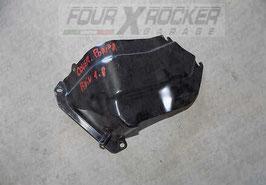 Cover protezione pompa carburante  Mitsubishi Pajero Pinin 1.8 GDI
