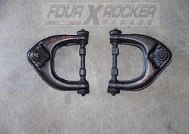 Bracci braccetti sospensione superiore Mitsubishi Pajero 2 - 3 porte