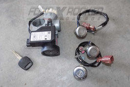 Kit blocchetto accensione + nottolini+ chiave Nissan Patrol GR Y61 2.8td