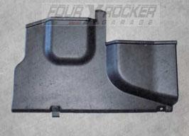 Cover sotto cruscotto lato DX (passeggero) Mitsubishi Pajero Pinin