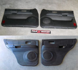 N° 4 pannelli sportelli  Hyundai Terracan 02/06