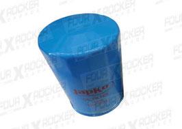 FILTRO OLIO NISSAN PATROL GR Y60 2.8 (foro piccolo)  /  FXRRP15208-7F40A